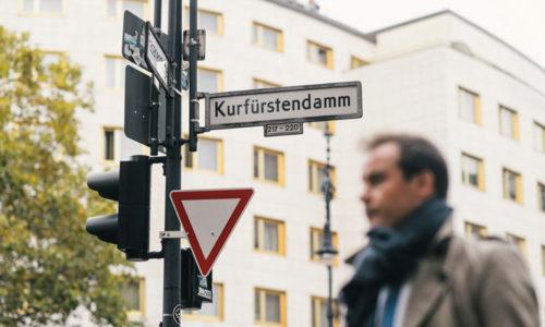 Fachanwalt für Strafverteidigung Berlin