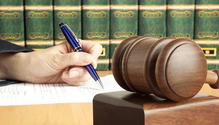 Gerichtsverfahren