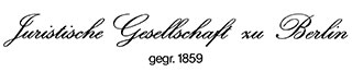Juristische Gesellschaft Berlin